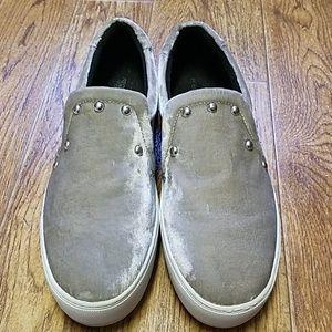 Rebecca Minkoff Noelle platform sneakers size9 1/2